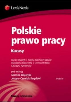Polskie prawo pracy Kazusy
