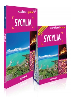 Sycylia explore! guide light