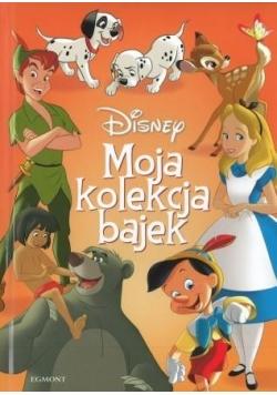 Klasyka Disneya. Moja kolekcja bajek