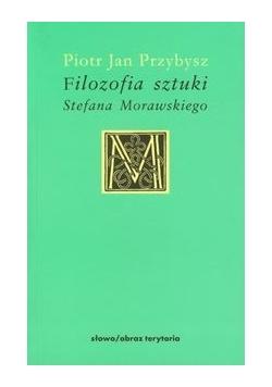 Filozofia sztuki Morawskiego