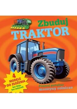Zbuduj traktor, nowa