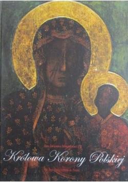 Królowa Korony Polskiej