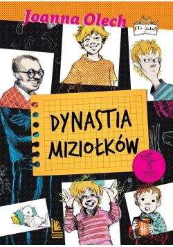 Dynastia Miziołków w.2018