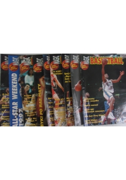 Magic basketball, 9 numerów