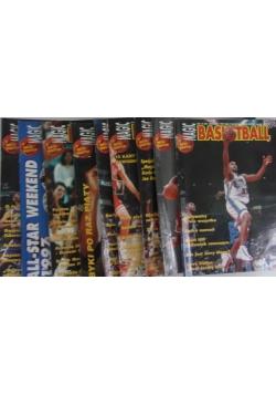 Magic basketball, 9 numerów