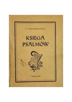 Księga psalmów, 1947 r.