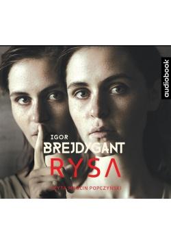 Rysa audiobook