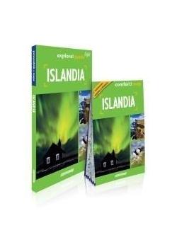 Explore! guide light Islandia wyd.2018