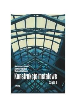 Konstrukcje metalowe cz.1