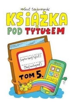 Książka pod tytułem T.5