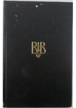 Biblia. To jest całe Pismo Święte Starego i Nowego Testamentu