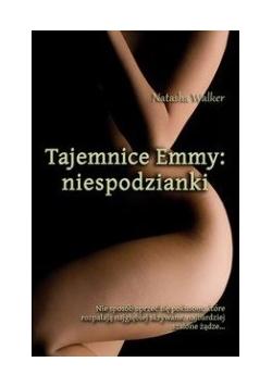 Tajemnice Emmy: niespodzianki