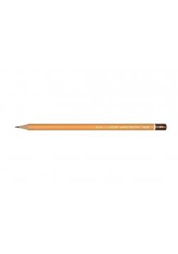Ołówek grafitowy 1500/6H (12szt)