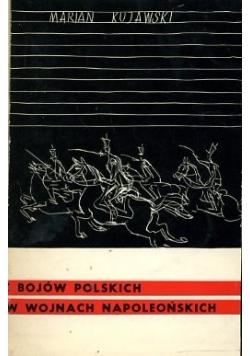Z bojów polskich w wojnach napoleońskich.