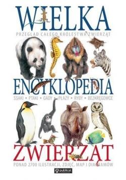 Wielka encyklopedia zwierząt