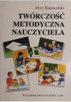 Twórczość metodyczna nauczyciela