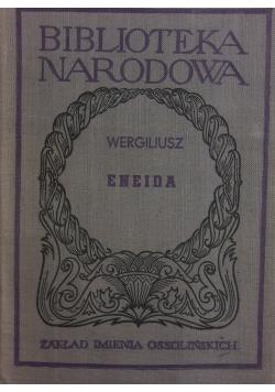 Eneida, 1950r.