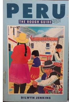 Peru. The rough guide