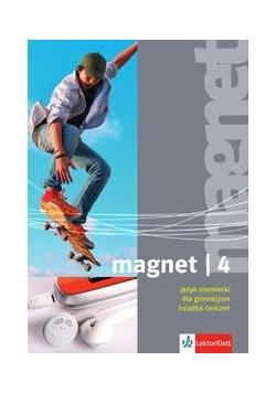 Motta Giorgio - Magnet 4 Ćwiczenia