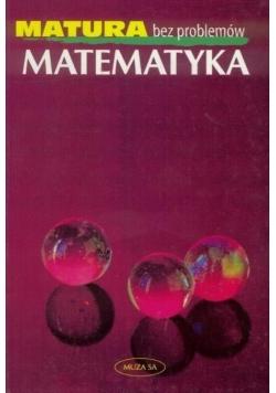 Matematyka - matura bez problemów