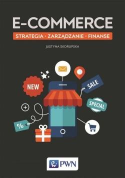 E-commerce Strategia Zarządzanie Finanse