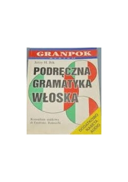 Podręcznik gramatyka włoska