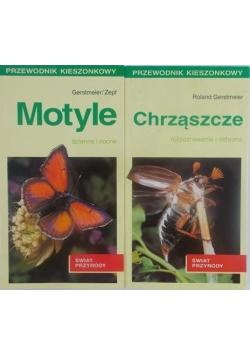 Motyle/Chrząszcze