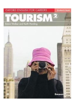 Oxford English for Careers. Tourism 2 SB