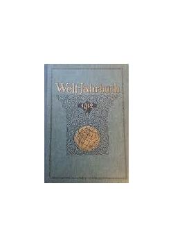 Welt-Jahrbuch,1912r.