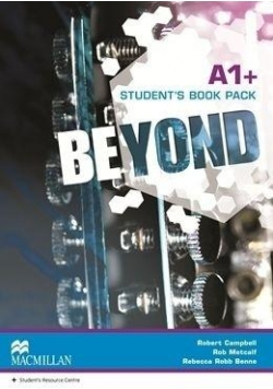 Beyond A1+ SB MACMILLAN