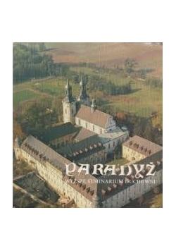 Paradyż wyższe seminarium duchowe