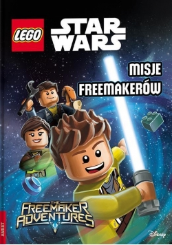 LEGO &reg Star Wars&#153 Misje Freemakerów