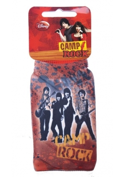 Etui Camp Rock