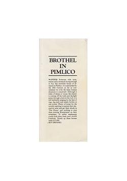 Brothel in Pimlico