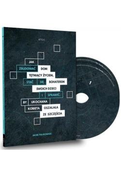 Jak zbudować dom tętniący życiem... audiobook