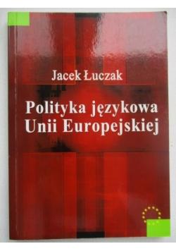 Polityka językowa Unii Europejskiej