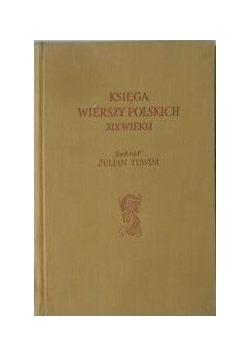 Księga wierszy polskich XIX wieku, Tom II