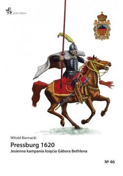 Pressburg 1620 Jesienna kampania księcia Gábora Bethlena