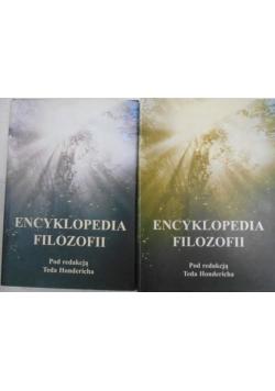 Encyklopedia filozofii, Tom I-II, Komplet
