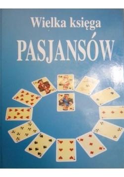 Wielka Księga Pasjansów