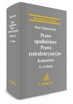Prawo upadłościowe. Prawo restrukturyzacyjne.. w.5