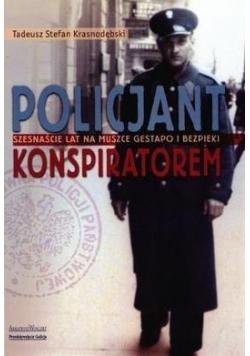 Policjant konspiratorem
