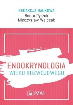 Endokrynologia wieku rozwojowego