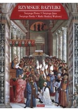 Rzymskie Bazyliki