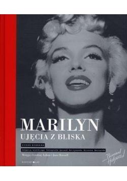 Marilyn. Ujęcia z bliska