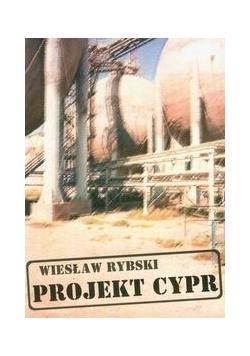 Projekt Cypr
