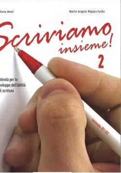 Scriviamo insieme! 2 książka