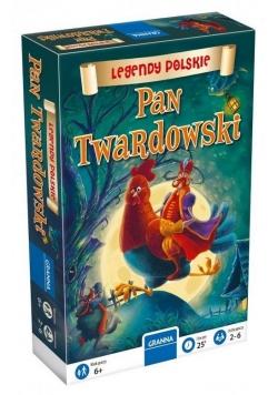 Pan Twardowski GRANNA