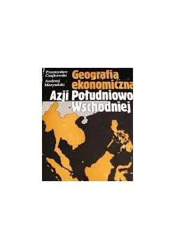 Geografia ekonomiczna Azji Południowo-wschodniej