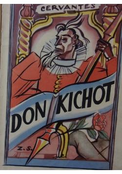 Przygody Don Kichota, 1934r.